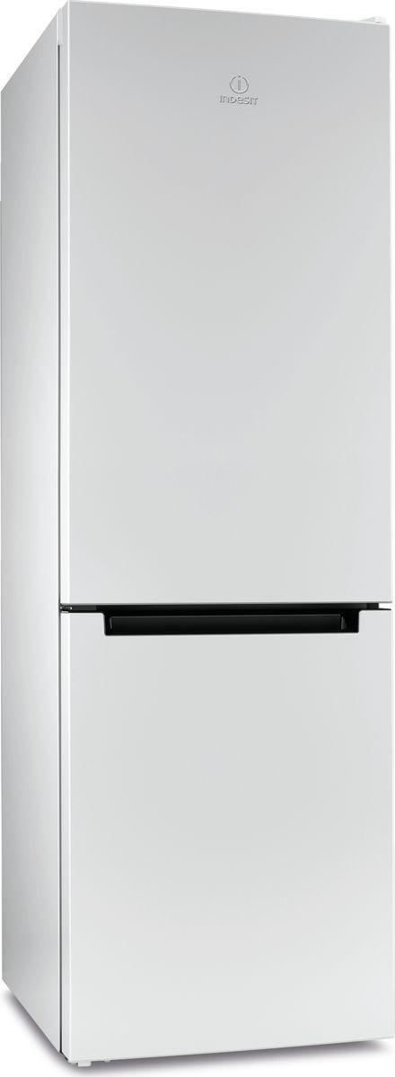 Холодильник-морозильник Indesit DS 4180 W, белый105397Система охлаждения Direct Cool, Sliding System, Технология Volt Stability, Flexi Use Box, Подставка для льда, подставка для яиц, 1 компрессор, 2 ящика для хранения овощей и фруктов, 3 ящика в морозильной камере, Фиксатор для бутылок, Класс энергопотребления – A, Потребление электроэнергии в сутки (кВт/24ч) -0,94, Полезный объем (л) -310 (223+87), Общий объем (л) -332 (224+108), Возможность замораживания (кг/24ч) -4, Время сохранения температуры без электроэнергии (ч) -18, Климатический класс -N-ST Крупногабаритный товар.,Рекомендуем!