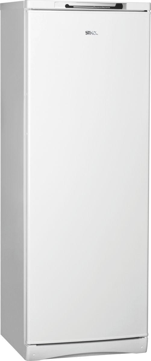 Холодильник Stinol STD 167, белый холодильник stinol std 125