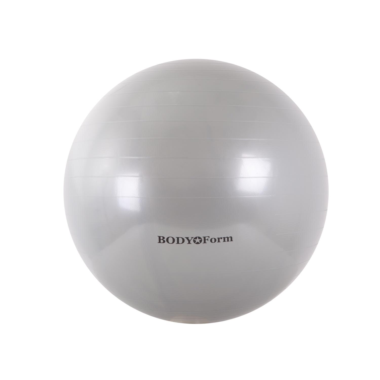 <b>Мяч для фитнеса BodyForm</b> Мяч гимнастический BF-GB01 (26 ...