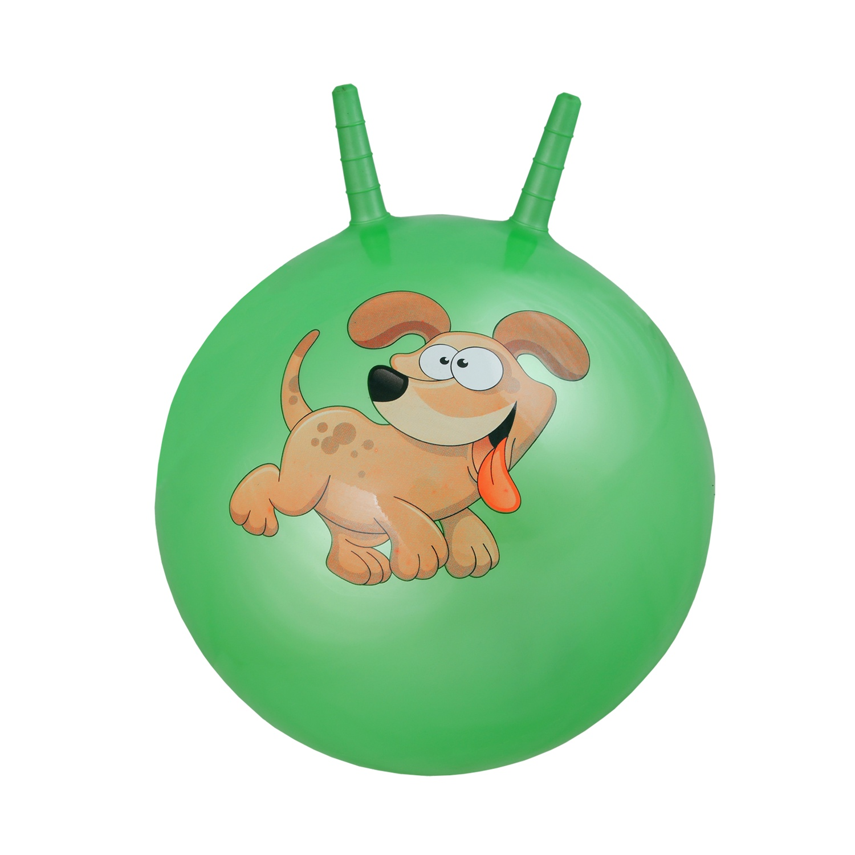 Мяч для фитнеса BodyForm Мяч гимнастический BF-CHB02 (15) 38 см., BF-CHB02-02, зеленый мяч для фитнеса bodyform мяч гимнастический bf gb01m 10 25 см мини bf gb01m 03 фиолетовый