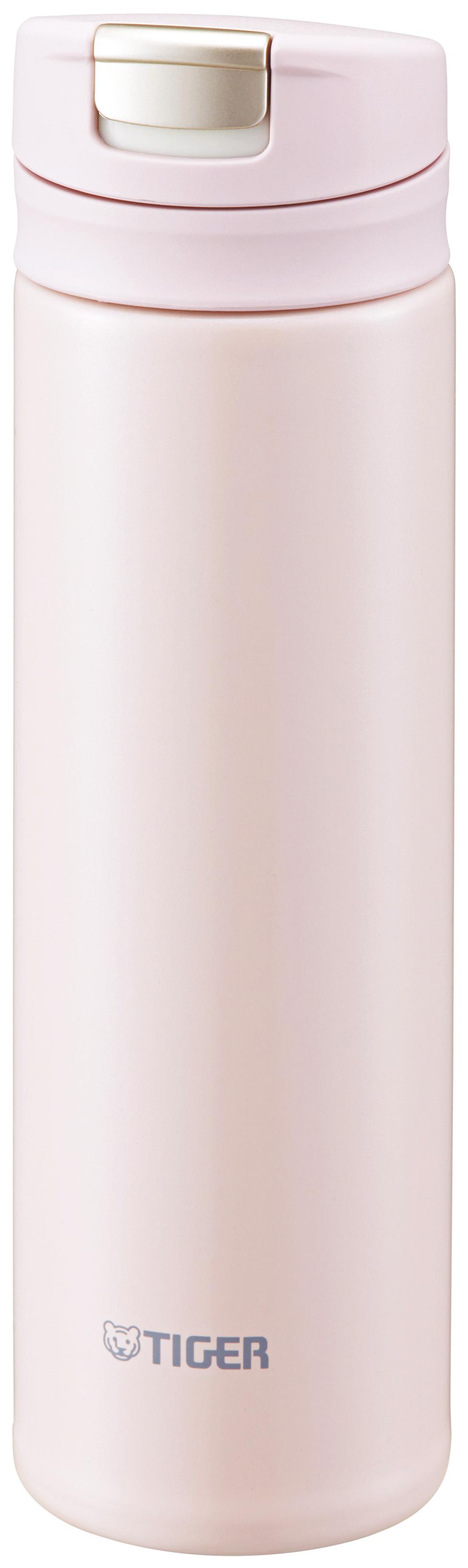 Термокружка Tiger, MMX-A030 PP, пудрово-розовый, 0,3 л