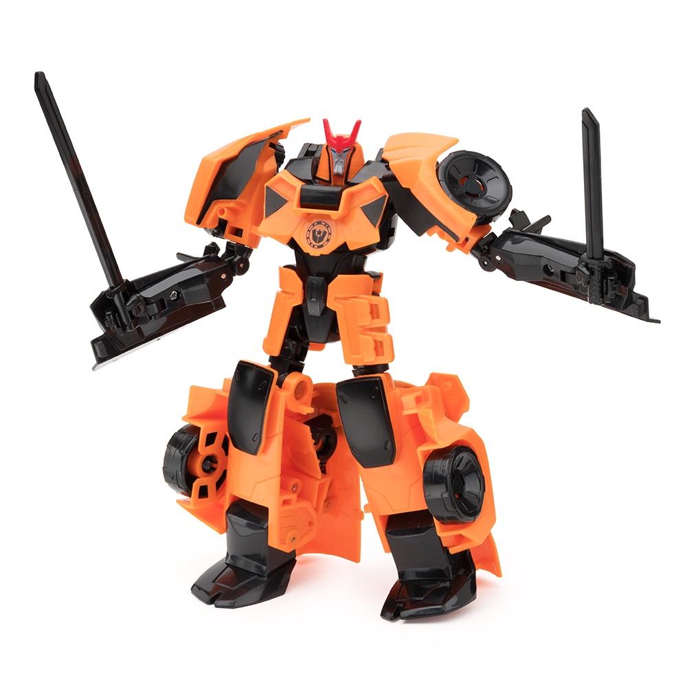 Робот-трансформер FindusToys Deformation