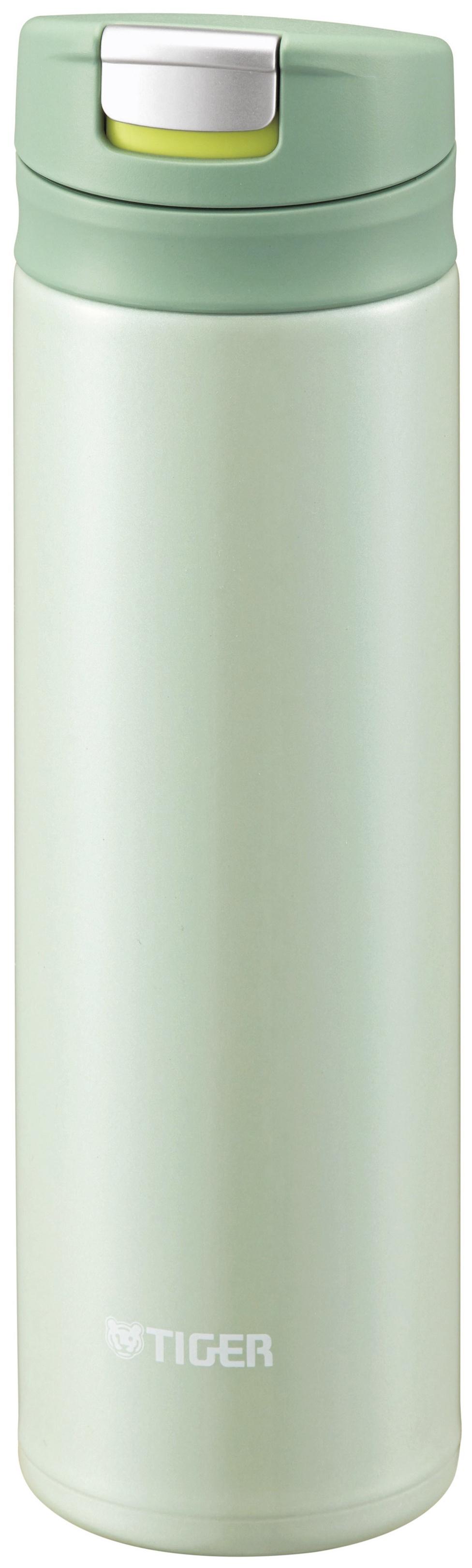 Термокружка Tiger MMX-A030 GM, мятно-зеленый, 300 мл