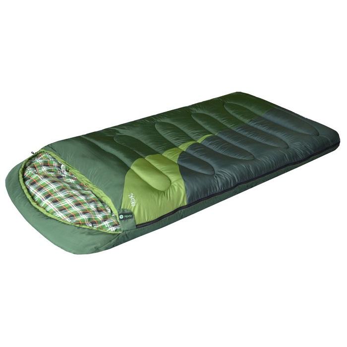 Спальный мешок Prival Берлога II, правый цена