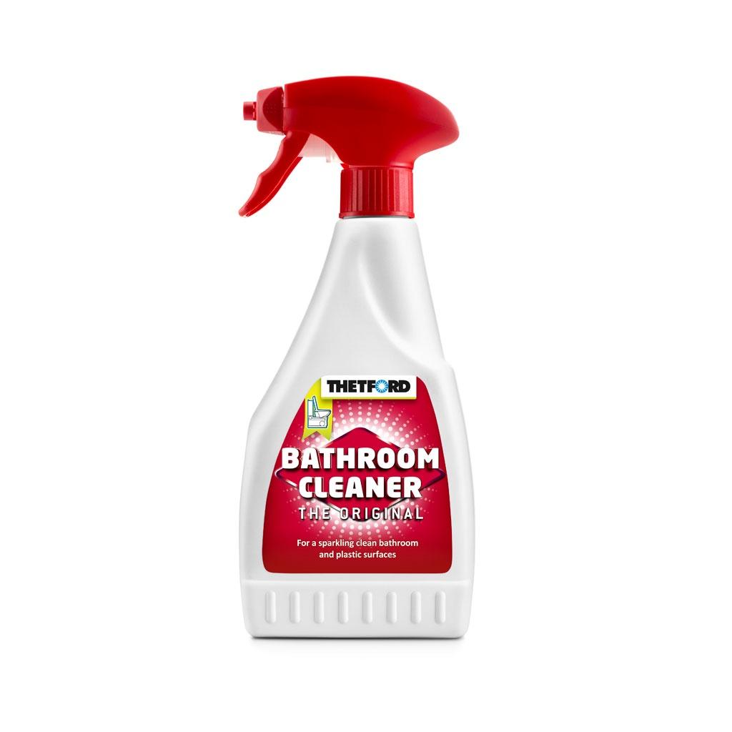 Чистящее средство для биотуалета Thetford BC средства для уборки kao пенящееся чистящее средство magiclean от жирных загрязнений на кухне с распылителем 400 мл