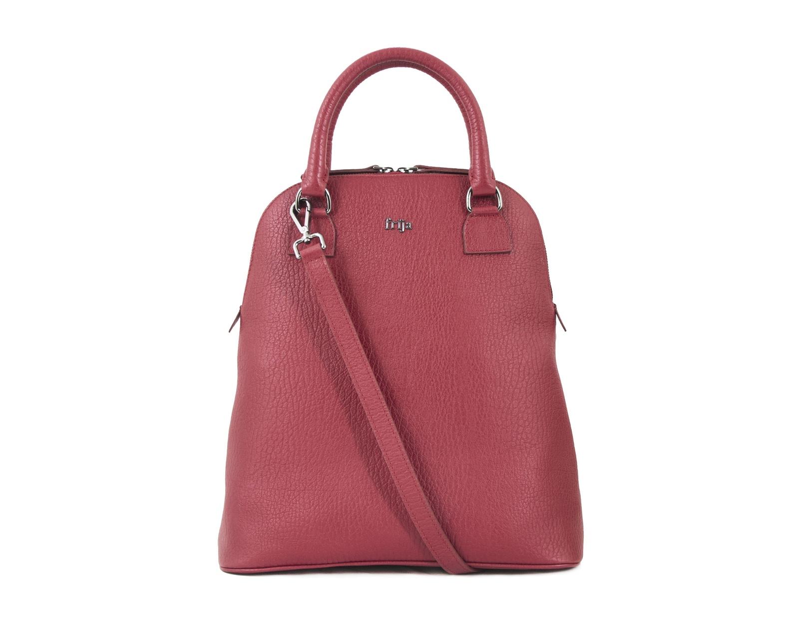 Сумка женская Frija, 21-312-15-019-3 Red, рубин кошелёк frija