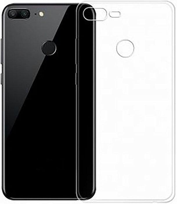 Ультратонкий защитный <b>чехол Gosso Cases для</b> Xiaomi Mi8 Lite ...