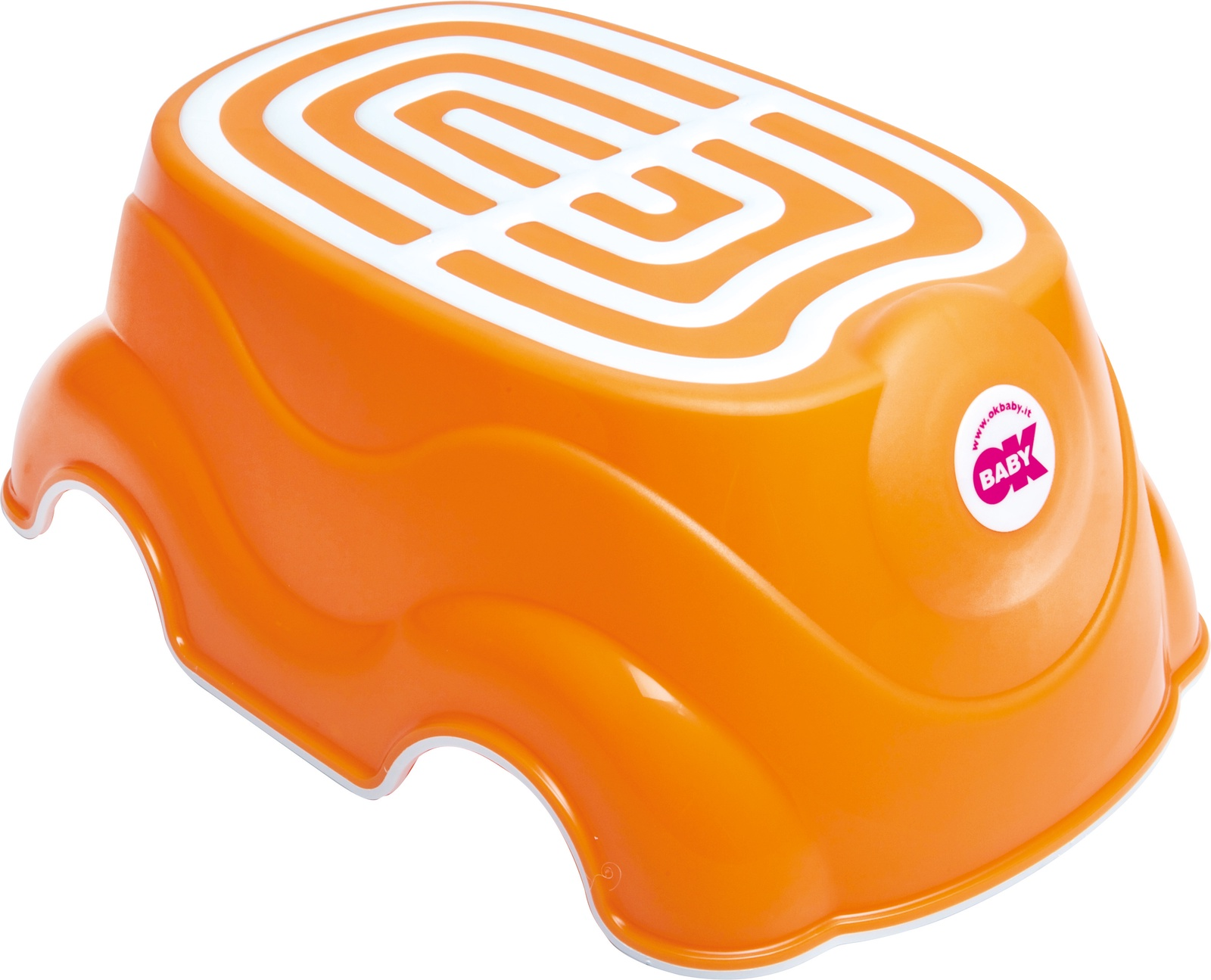 Подставка для ванночки ОК Ваву HERBIE оранжевый