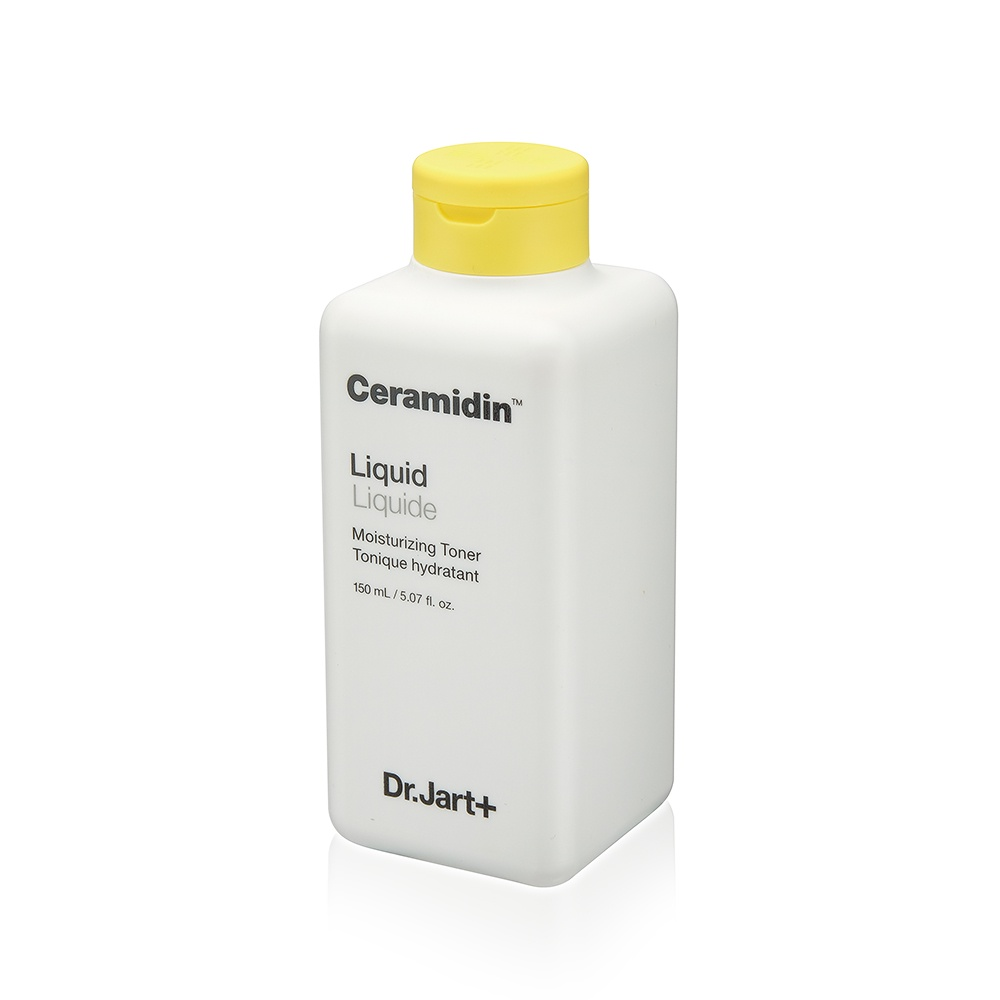 Эмульсия Dr. Jart+ Ceramidin увлажняющая с высоким содержанием керамидов, 150 мл