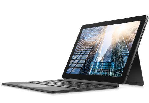 12.5 Ноутбук Dell Latitude 5290 5290-1467, черный ноутбук dell latitude 7490 core i5 8250u 8gb 512gb ssd 14 0 fullhd win10pro