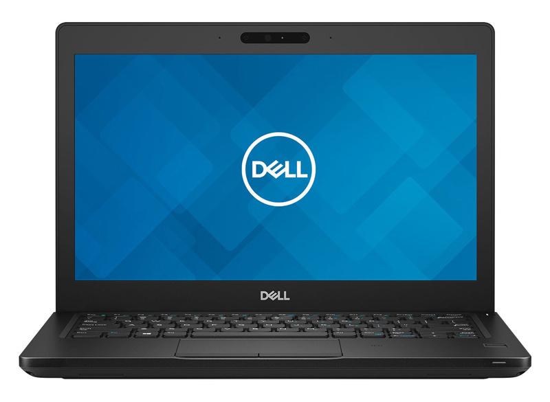 12.5 Ноутбук Dell Latitude 5290 5290-6771, черный цена