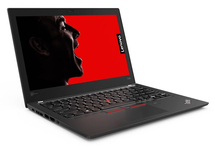 Ноутбук Lenovo ThinkPad X280, 20KF001RRT, 12.5