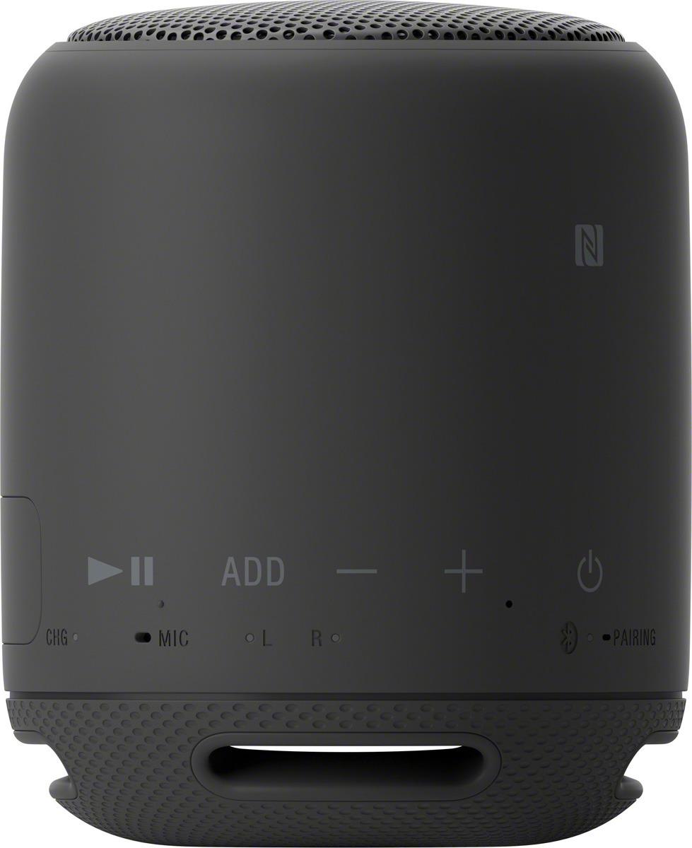 Портативная акустическая система Sony SRS-XB10, Black