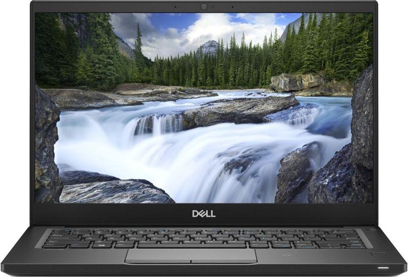 Ноутбук Dell Latitude 7390, 7390-1634, 13.3, черный цена
