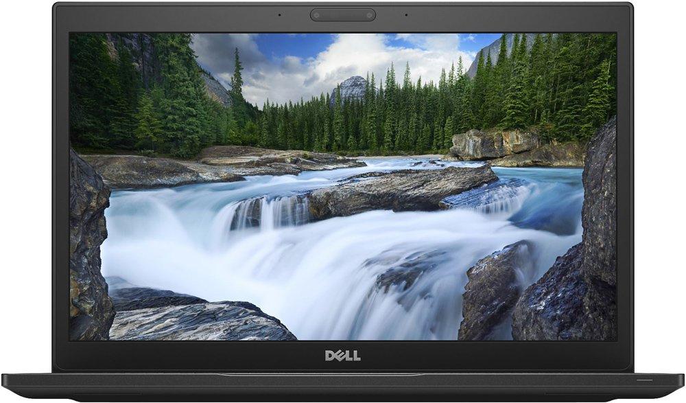 Ноутбук Dell Latitude 7490, 7490-6849, 14, черный latitude подвесной светильник latitude beton bolti white brass