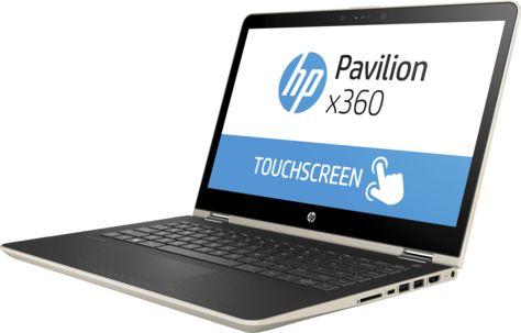 Фото - 14 Ноутбук HP Pavilion x360 14-ba021ur 1ZC90EA, золотистый, серебристый 14 дюймовый тонкий и легкий ноутбук hp pavilion 14 bf108tx только i5 8250u 4g 256gssd 940mx 2g fhd ips silver