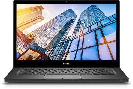 Ноутбук Dell Latitude 7490, 7490-1689, 14, черный цена