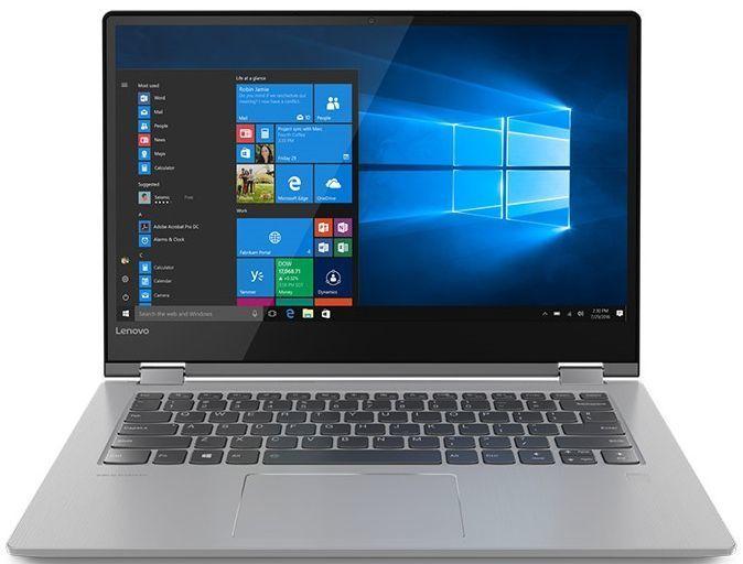 Ноутбук Lenovo Yoga 530-14ARR, 81H9000ERU, 14, черный 99% new for lenovo yoga 4 pro yoga 900 lcd back cover am0yv000100 am0yv000110 am0yv000120