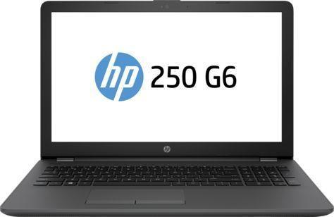 15.6 Ноутбук HP 250 G6 4LT15EA, серебристый ноутбук hp 250 g6 1xn75ea