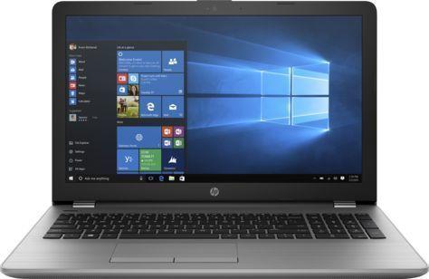 15.6 Ноутбук HP 250 G6 1XN81EA, серебристый ноутбук hp 250 g6 1xn75ea