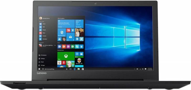 15.6 Ноутбук Lenovo V110-15ISK 80TL017MRK, черный цена