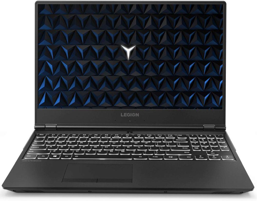 15.6 Игровой ноутбук Lenovo Legion Y530-15ICH 81FV00XURU, черный системный блок lenovo legion t530 28icb 90jl007jrs черный