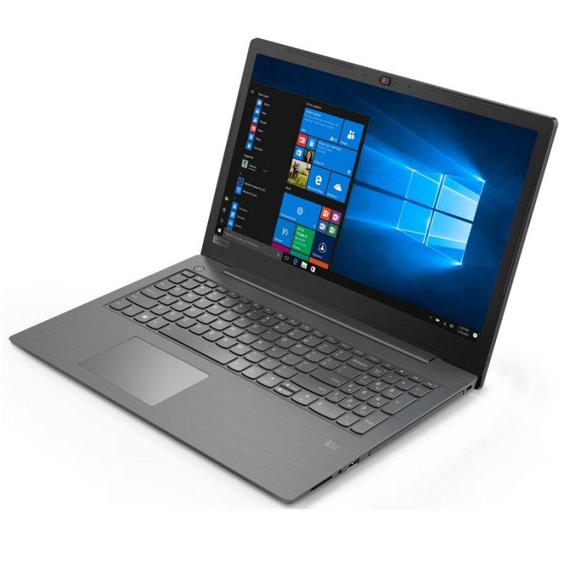Ноутбук Lenovo V330-15IKB, 81AX001HRU, 15.6, темно-серый lenovo v330 15ikb 81ax001dru серый