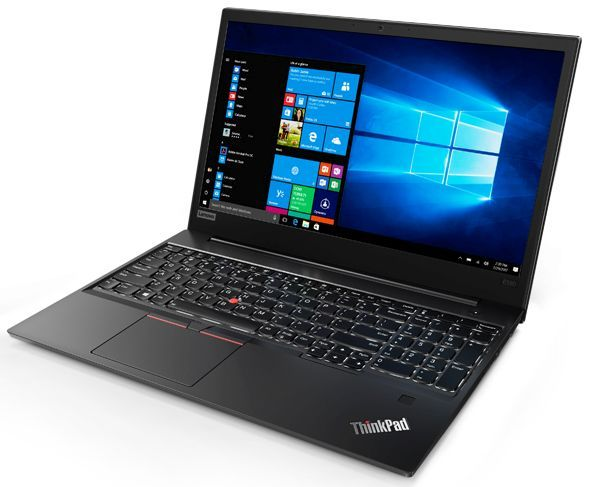15.6 Ноутбук Lenovo ThinkPad E580 20KS006JRT, черный ноутбук lenovo thinkpad l580 20lw0010rt