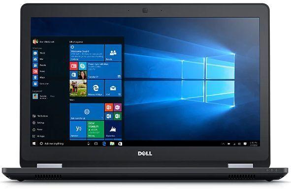 Ноутбук Dell Inspiron 5570, 5570-5693, 15.6, черный цена