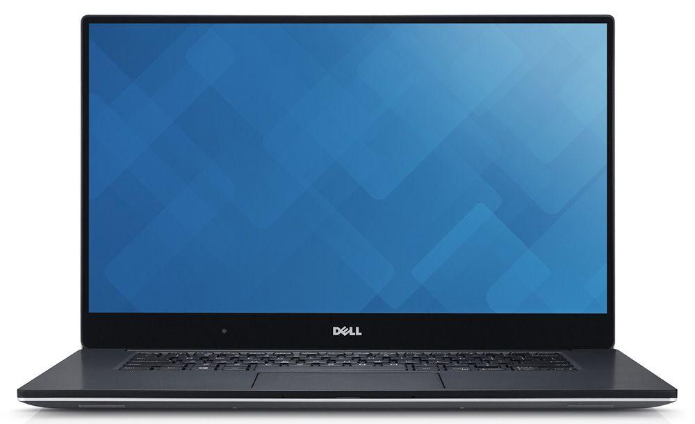 Ноутбук Dell XPS 15 9570 9570-6733, серебристый