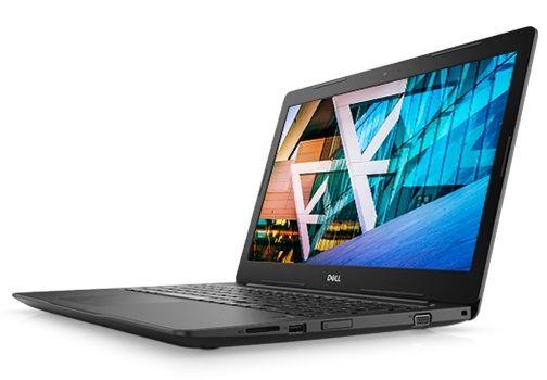 15.6 Ноутбук Dell Latitude 3590 3590-4094, черный системный блок dell optiplex 3050 sff i3 6100 3 7ghz 4gb 500gb hd620 dvd rw linux клавиатура мышь черный 3050 0405