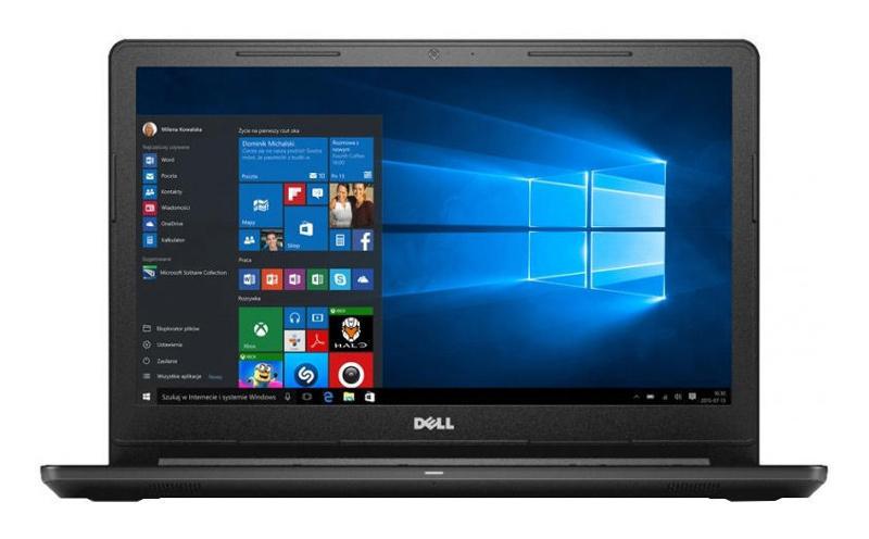 15.6 Ноутбук Dell Vostro 3568 3568-5970, черный ноутбук dell vostro 5471 5471 7196