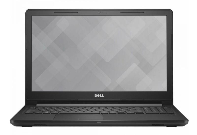 15.6 Ноутбук Dell Vostro 3568 3568-5956, черный ноутбук dell vostro 5471 5471 7196