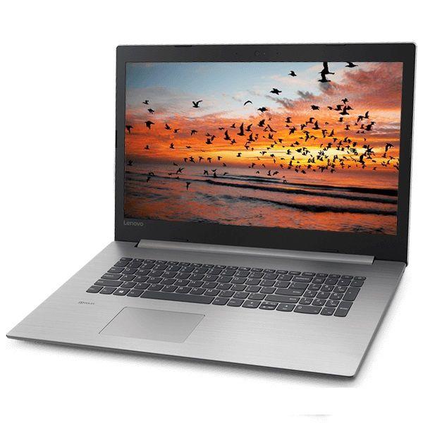 """Ноутбук Lenovo IdeaPad 330-17IKB, 81DK000ERU, 17.3"""", черный"""
