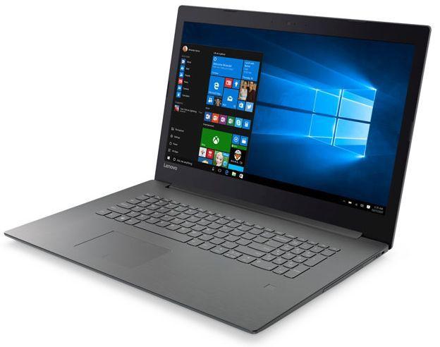 17.3 Ноутбук Lenovo V320-17IKB 81AH002LRK, серый ноутбук lenovo v320 17ikb 81ah002lrk grey 17 3 hd pen 4415u 4gb 500gb dvdrw w10