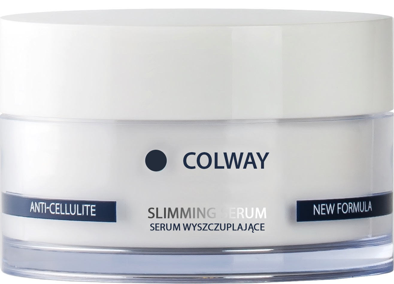 Крем для ухода за кожей Colway Антицеллюлитная сыворотка сыворотка для лица colway натуральный коллаген платинум