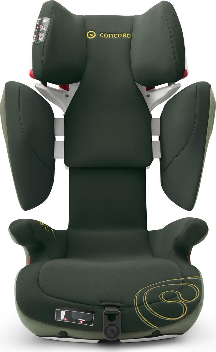 Автокресло Concord Transformer T, 15-36 кг, TFM0978TR цена