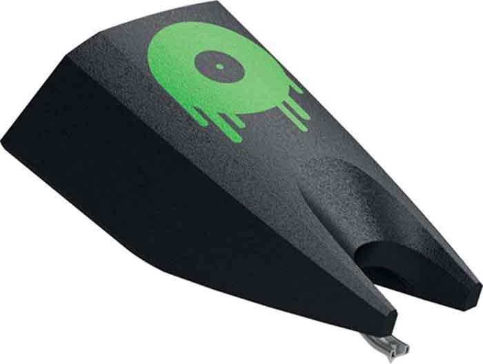 Игла для головки звукоснимателя Ortofon Mkii Mix Stylus, OR0027000 цена и фото