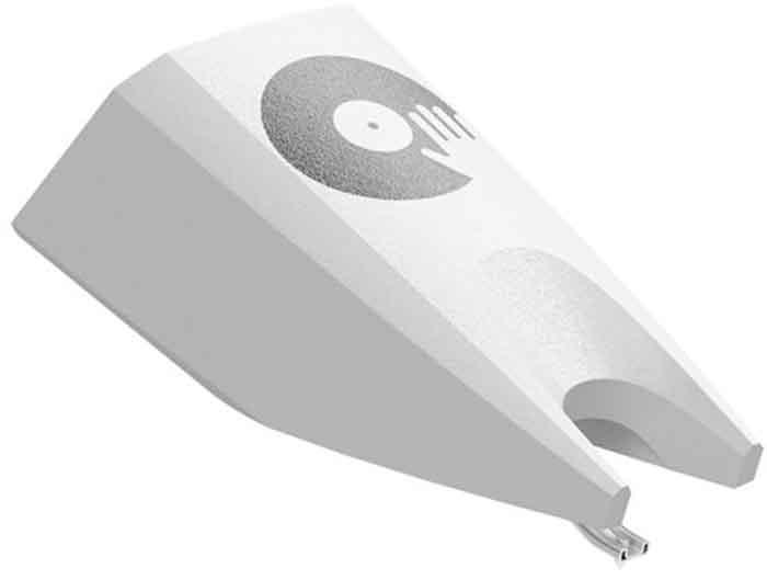 все цены на Игла для головки звукоснимателя Ortofon Mkii Scratch Stylus, OR0027030 онлайн