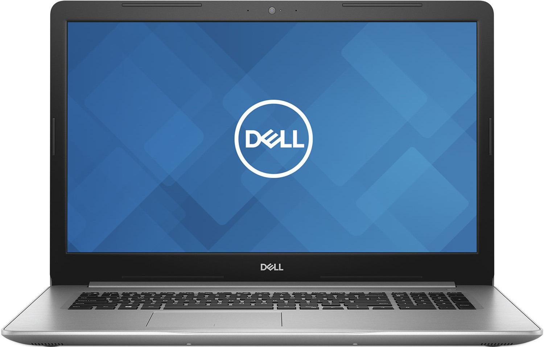 17.3 Ноутбук Dell Inspiron 5770 5770-6939, серебристый ноутбук dell inspiron 5770 5770 6939