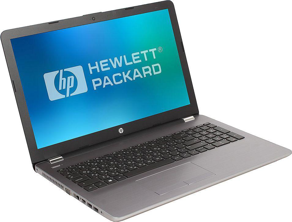 лучшая цена Ноутбук HP 250 G6 1XN76EA, темно-серый