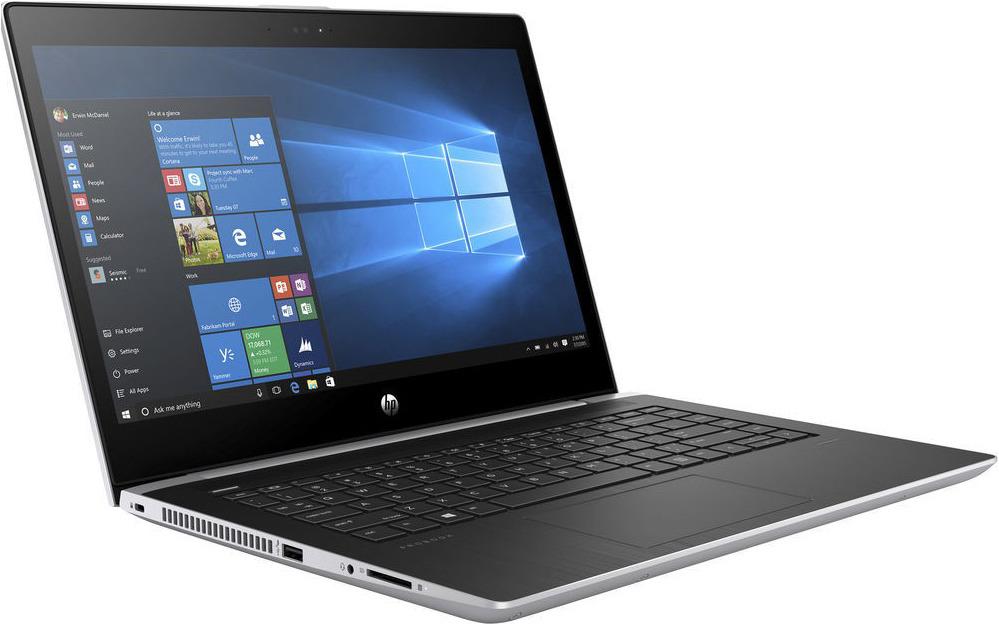 13.3 Ноутбук HP ProBook 430 G5 2XZ64ES, серебристый цена