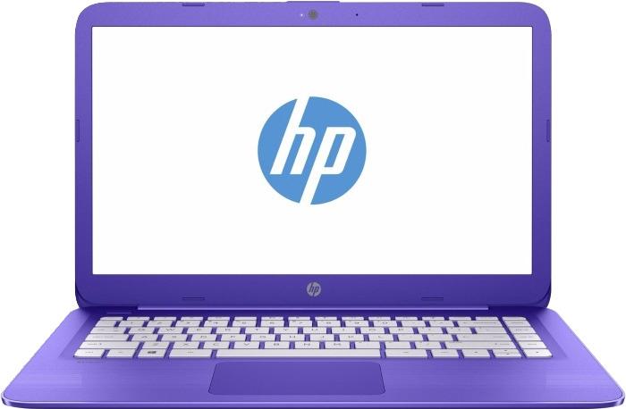 Ноутбук HP Stream 14-ax016ur, 2EQ33EA, 14