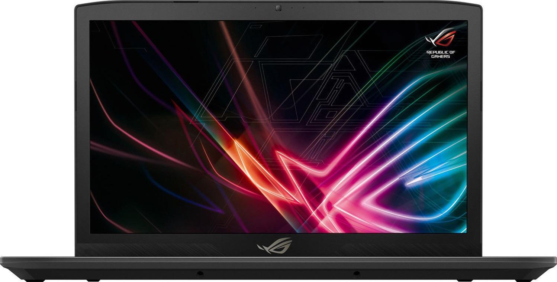 """15.6"""" Игровой ноутбук ASUS ROG Strix SCAR GL503GE 90NR0081-M04890, серый металлик"""