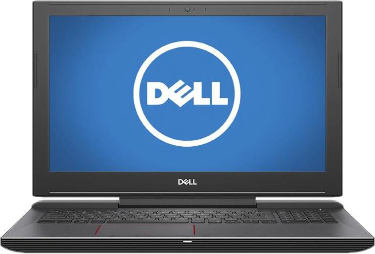 15.6 Игровой ноутбук Dell G5 5587 G515-7299, черный ноутбук dell g5 5587 i5 8300 h g 515 7305 red
