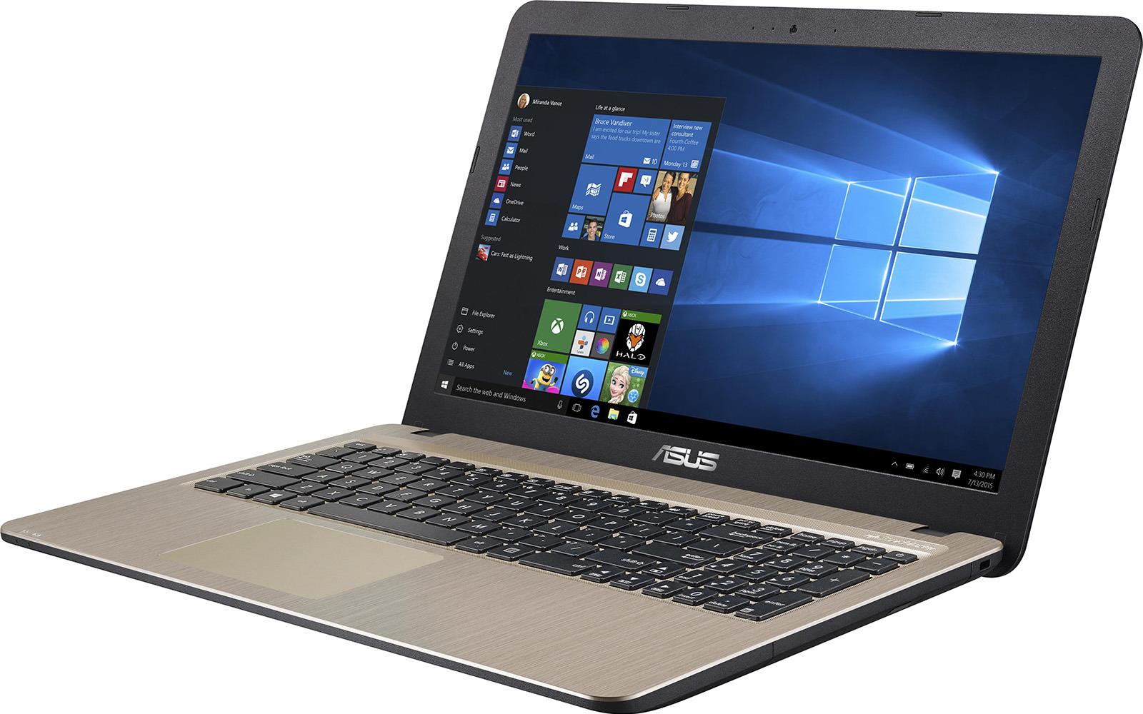 цена на 15.6 Ноутбук ASUS X540UB 90NB0IM1-M03630, черный