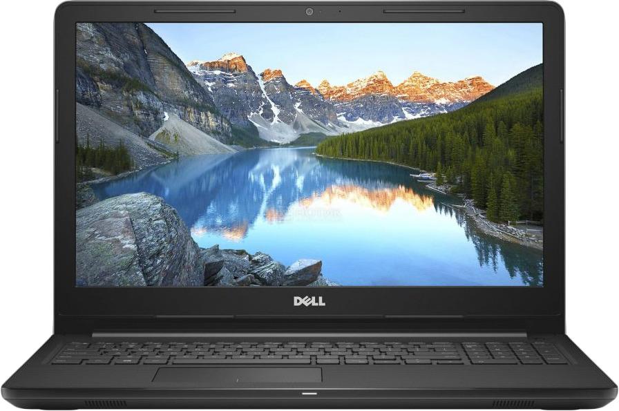 15.6 Ноутбук Dell Inspiron 3573 3573-5451, черный ноутбук dell inspiron 3573 3573 6038 red 15 6 hd cel n4000 4gb 500gb dvdrw w10