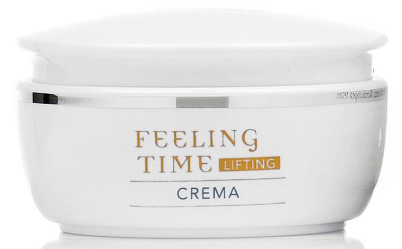 Дневной крем Farmogal Feeling Time с лифтинг эффектом, 50 мл витэкс сыворотка для лица глобального действия для упругости кожи с лифтинг эффектом lux care 50 мл
