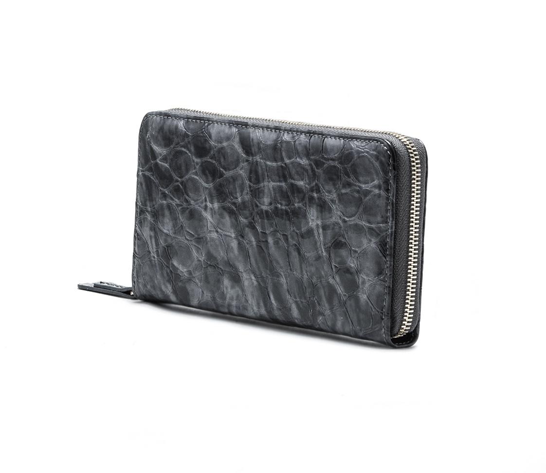 Портмоне женское Frija, 15-209-11-006-1, серый кошелёк frija