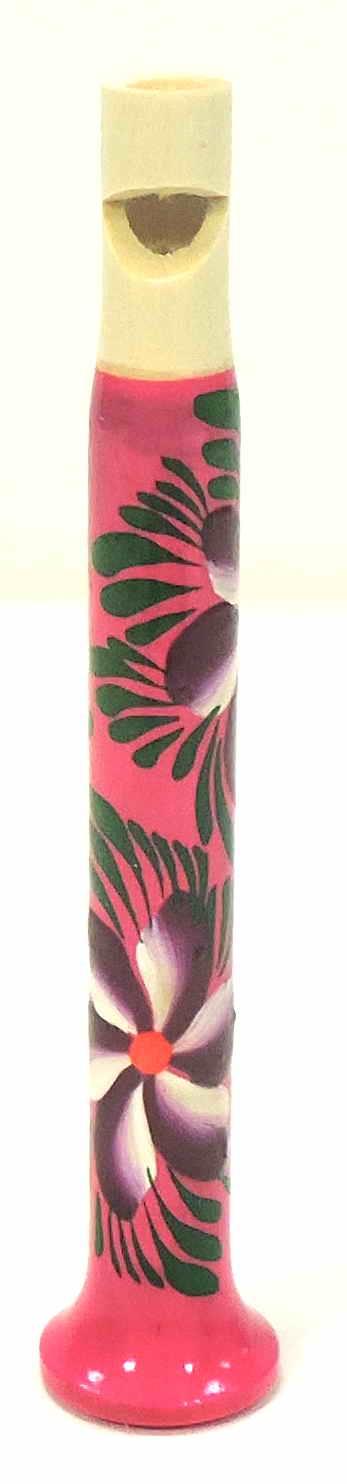 Игрушка детская Taowa Дудка, розовый